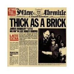 Musik: Thick As A Brick von Jethro Tull