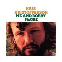 Musik: Me And Bobby McGee von Kris Kristofferson