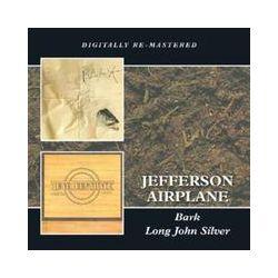 Musik: Bark/Long John Silver von Jefferson Airplane