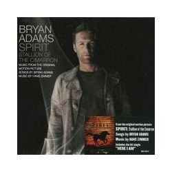 Musik: Spirit-Der Wilde Mustang von OST, Bryan Adams