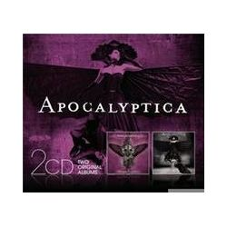 Musik: Worlds Collide/7th Symphony von Apocalyptica
