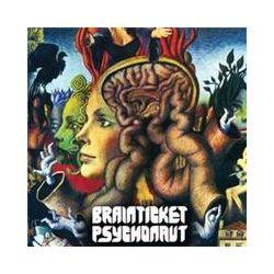 Musik: Psychonaut-Deluxe Edition von Brainticket