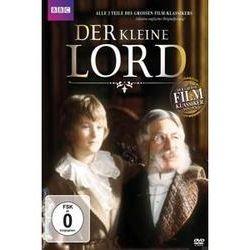 Film: Der Kleine Lord (Little Lord Fauntleroy,1976) von Paul Annett von Der Kleine Lord mit Glen Anderson, Paul Rogers, Preston Lockwood, Jennie Linden