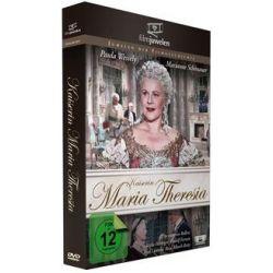 Film: Kaiserin Maria Theresia von Emil E. Reinert mit Paula Wessely, Fred Liewehr