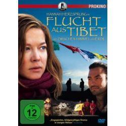 Film: Flucht aus Tibet von Maria Blumencron von Hannah Herzsprung mit Hannah Herzsprung