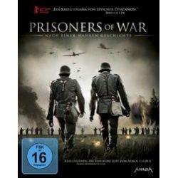 Film: Prisoners of War von Byung-in Kim, Je-kyu Kang von Kang Je-kyu mit Jang Dong-gun, Joe Odagiri, Fan Bingbing, Kim In-kwon, Han Seung-hyeon