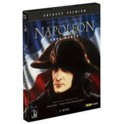Film: Napoleon (Arthaus Premium), 2 DVD von Abel Gance mit Edmond van Daële, Vladimir Roudenko, Albert Dieudonné