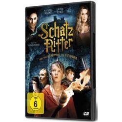 Film: Schatzritter von Laura Schroeder mit Alexandra Neldel, Clemens Schick, Luc Feit
