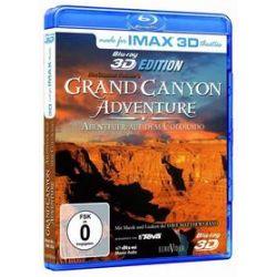 Film: IMAX: Grand Canyon Adventure - Abenteuer auf dem Colorado 3D von Stephen Judson von Greg MacGillivray von Robert F.Kennedy Jr., Wade Davis mit Nikki Kelly, Wade Davis