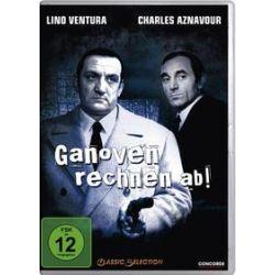 Film: Ganoven rechnen ab - Classic Selection von Pierre Granier-Deferre von Lino Ventura, Charles Aznavour mit Lino Ventura, Charles Aznavour, Irina Demick