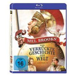 Film: Mel Brooks - Die verrückte Geschichte der Welt von Mel Brooks von Mel Brooks mit Mel Brooks, Dom DeLuise, Madeline Kahn