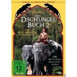 Film: Das Dschungelbuch 2 von Byron Haskin von Sabu, Hiroyuki Tanaka mit Sabu, Hiroyuki Tanaka