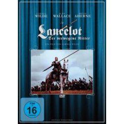 Film: Lancelot - Der verwegene Ritter von Cornel Wilde von Der Verwegene Ritter Lancelot mit Cornel Wilde, Jean Wallace, Brian Aherne