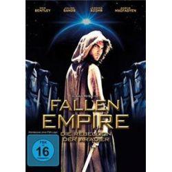 Film: Fallen Empire von Alejo Mo-Sun von Alejo Mo-Sun von Wes Bentley, Jessica Szohr, Julian Sands mit Wes Bentley, Jessica Szohr, Julian Sands, Angus MacFadyen