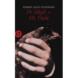 Bücher: Der seltsame Fall von Dr. Jekyll und Mr. Hyde von Robert Louis Stevenson
