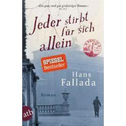 Bücher: Jeder stirbt für sich allein von Hans Fallada