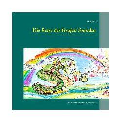 Bücher: Die Reise des Grafen Soundso von Anja Mio