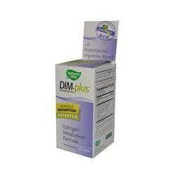 Nature's Way, DIM-plus, Estrogen Metabolism Formula, 120 Capsules - iHerb.com