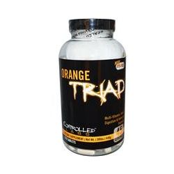 Controlled Labs, Orange Triad, Multi-Vitamin, Joint, Digestion & Immune Formula, 270 Tablets - iHerb.com