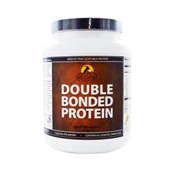 Mt. Capra, Double Bonded Protein, Goat Milk Protein, Dark Chocolate, 2 lb (907 g) - iHerb.com