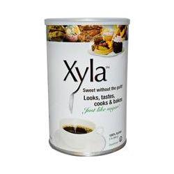 Emerald Forest Sugar, Xyla, Just Like Sugar, 2 lb (908 g) - iHerb.com