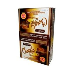 HealthSmart Foods, Inc., Chocolite Protein Bar, Triple Chocolate Fudge, 16 Bars, 1.20 oz (34 g) Each - iHerb.com