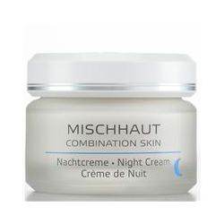 AnneMarie Borlind, Combination Skin Night Cream, 1.69 fl oz (50 ml) - iHerb.com