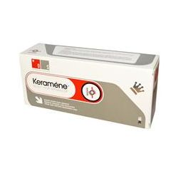 Keramene body hair minimizer