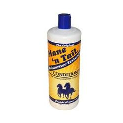 Mane 'n Tail, Conditioner, Moisturizer-Texturizer, 32 fl oz (946 ml) - iHerb.com