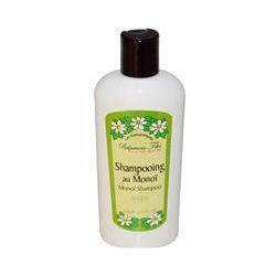 Monoi Tiare Tahiti, Parfumerie Tiki, Monoï Shampoo, Pitate, 8.45 fl oz (250 ml) - iHerb.com