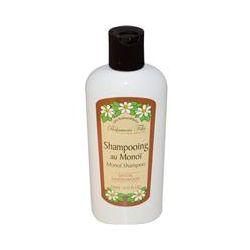Monoi Tiare Tahiti, Parfumerie Tiki, Monoï Shampoo, Sandalwood, 8.45 fl oz (250 ml) - iHerb.com