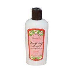 Monoi Tiare Tahiti, Shampooing, Vanilla , 8.45 fl oz (250 ml) - iHerb.com