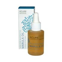 Acure Organics, Marula Oil, 1 oz (30 ml) - iHerb.com