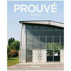Bücher: Architektur - Prouvé von Nils Peters