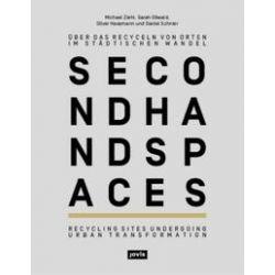 Bücher: Second Hand Spaces