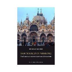 Bücher: San Marco in Venedig von Dietrich Worbs