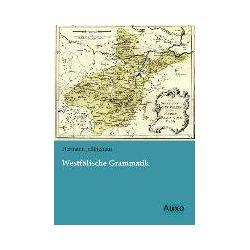 Bücher: Westfälische Grammatik von Hermann Jellinghaus