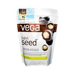 Vega (Sequel) Naturals, Savi Seed, Cocoa Kissed, 5 oz (142 g) - iHerb.com