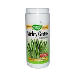 Nature's Way, Barley Grass Bulk Powder , 9 oz (255 g) - iHerb.com
