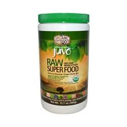 Juvo, Raw Super Food, Immune Booster Green Drink Mix, 12.7 oz (360 g) - iHerb.com
