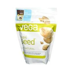 Vega (Sequel) Naturals, Savi Seed, Oh Natural, 5 oz (142 g) - iHerb.com
