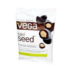 Vega (Sequel) Naturals, Savi Seed, Cocoa Kissed, 12 Packs, 1 oz (28 g) Each - iHerb.com