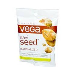 Vega (Sequel) Naturals, Savi Seed, Karmalized, 12 Packs, 1 oz (28 g) Each - iHerb.com