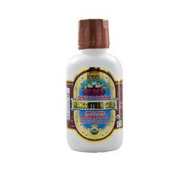 Dynamic Health, Organic Certified Mangosteen Gold, 16 fl oz (473 ml) - iHerb.com