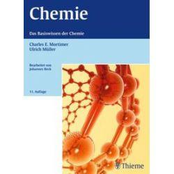 Bücher: Chemie von Johannes Beck, Ulrich Müller, Charles E. Mortimer