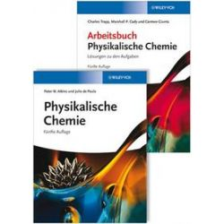 Bücher: Physikalische Chemie von Julio de Paula, Peter W. Atkins