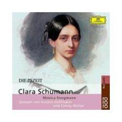 Hörbücher: Clara Schumann. CD von Monica Steegmann