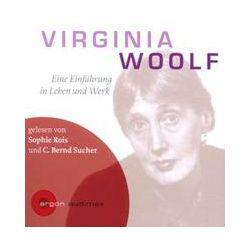 Hörbücher: Suchers Leidenschaften: Virginia Woolf von C. Bernd Sucher