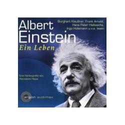 Hörbücher: Albert Einstein - Ein Leben von Hannelore Hippe
