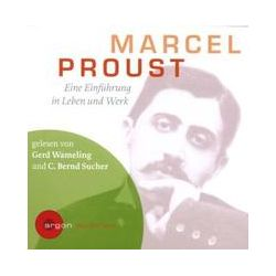 Hörbücher: Suchers Leidenschaften: Marcel Proust von C. Bernd Sucher
